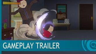 South Park Die rektakuläre Zerreißprobe – Gameplay Trailer - Gamescom 2016 Ubisoft DE
