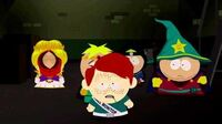 South Park The Stick of Truth - Ginger Kid Nazi Zombie Trailer North America