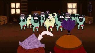 South Park™ Der Stab der Wahrheit™ - Launch Trailer DE