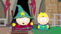 South Park™ Der Stab der Wahrheit™ - Die ersten 13 Minuten Gameplay - Trailer DE