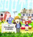 South Park Season 23 DVD Cover