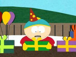 South Park Season One Damien3