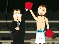 South Park Season One Damien4