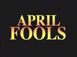 2x01 April Fools