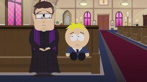 S22e02 A Boy and a Priest