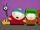 Cartman ganha uma sonda Anal