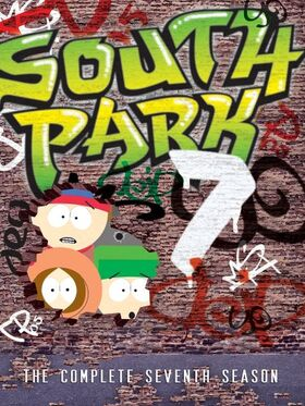 South Park Seventh Season