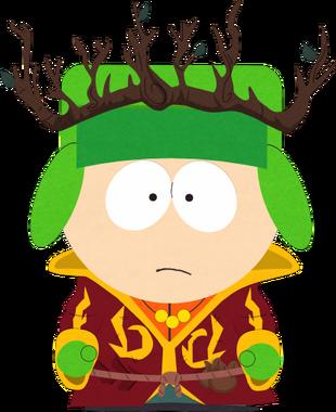 Rei Elfo