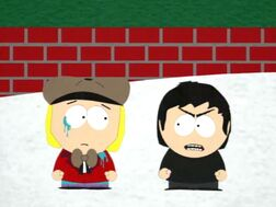 South Park Season One Damien2