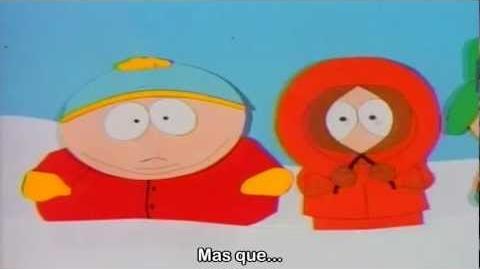 The Spirit of Christmas(1995) - Jesus vs Santa Legendado
