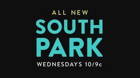 Novos Episódios de South Park