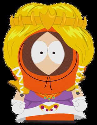Princesa Kenny