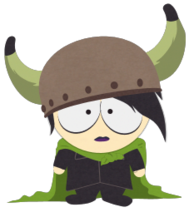Firkle Viking