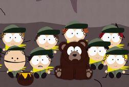 S03E09 Bear