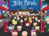 Desfile de Bicicleta
