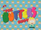 O Episódio Próprio do Butters