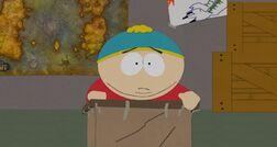 S10E08 Cartman