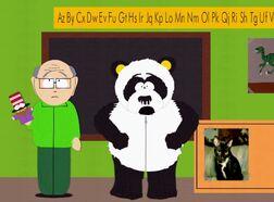 S03E06 Panda
