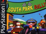 South Park Rally