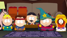 South Park - The Stick of Truth Screenshot 7