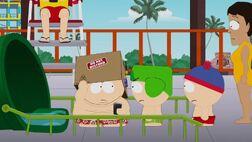22x8 Cartman Box