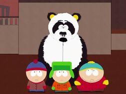 S03E06 Boys and Panda