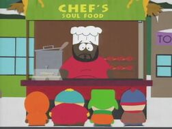 2x09 Chef and the Boys