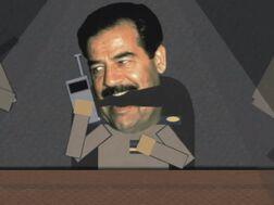 2x01 Saddam