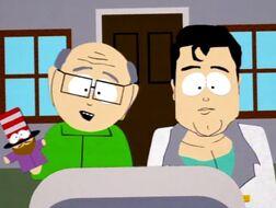 1x11 Garrison and Tom