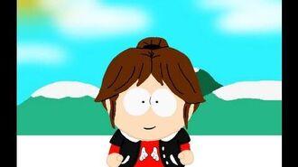 South Park - Meet Clare Evans (FANMADE)
