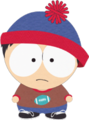 Preschool Stan Marsh