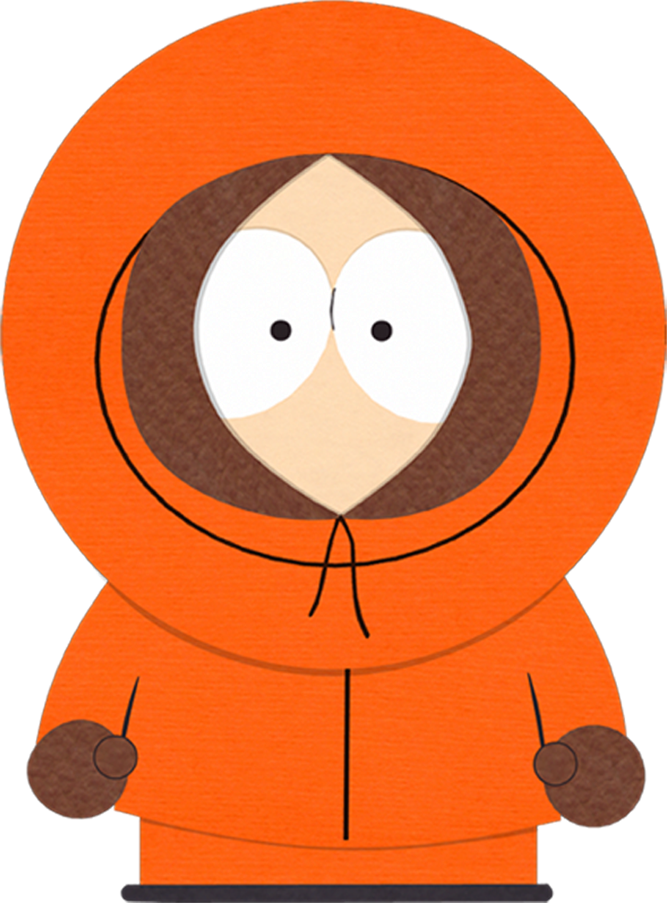 South Park Actions Poses - Kenny 8 by megasupermoon on DeviantArt