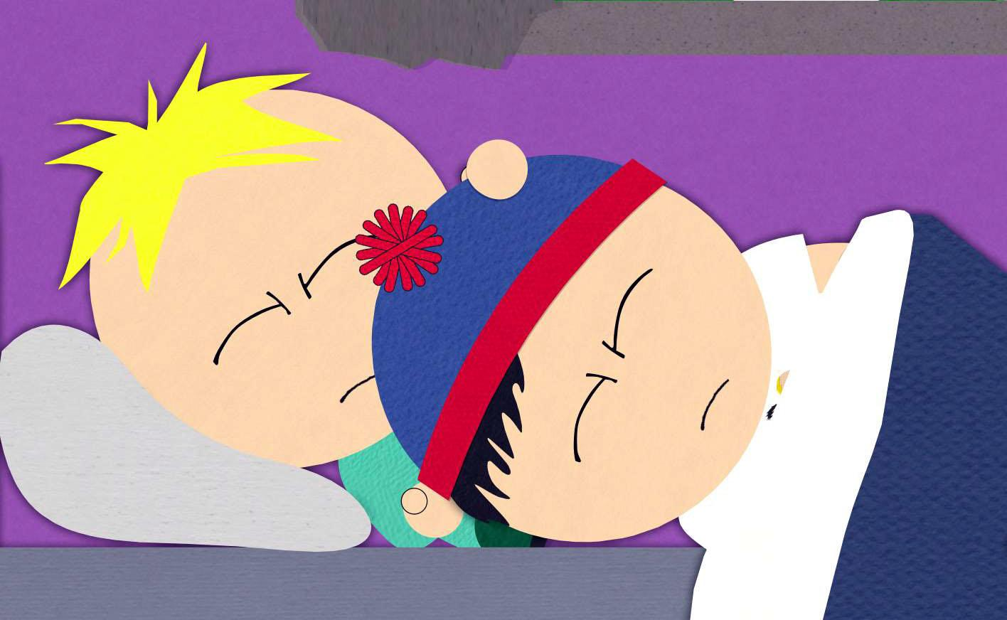 Stutters South Park Fanon Wikia Fandom Powered By Wikia