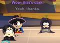 Dark uwu