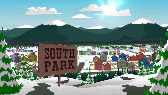 South Park Fanon Wikia | FANDOM powered by Wikia