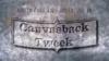 Canvasback Tweek Title Card in HD