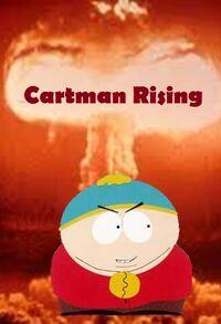 Cartman Rising