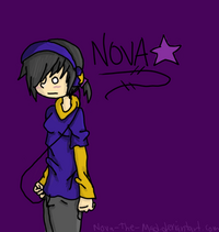 NovatheMadID