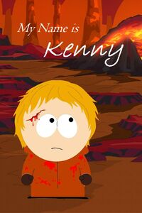My Name is Kenny