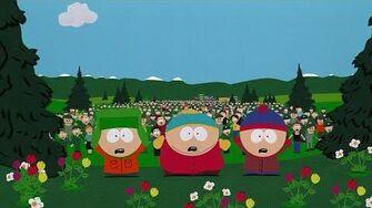 South Park (Pelicula)- Pueblo en la Montaña (Reprise) (LATINO)
