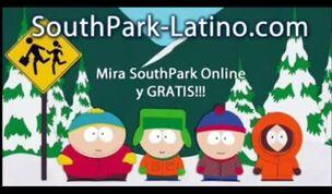 South Park Latino 1
