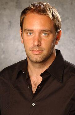 Trey Parker en 2005