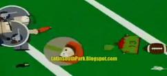 Muerte de Kenny en 4