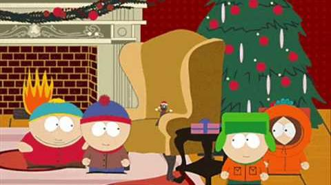 South Park - The Most Offensive Song Ever (lyrics)