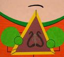 Triángulo de Zinthar