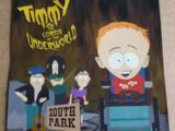 Timmy and The Lords of the Underworld (canción)