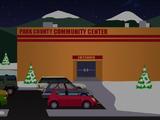 Centro Comunitario del Condado Park