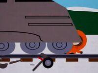 La Madre de Cartman Sigue Siendo una Puta Sucia trivia 3