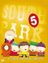South Park: La Quinta Temporada Completa