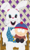 Stan y el conejo de pascuas